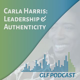 Carla Harris Leadership & Authenticity