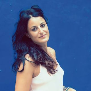 Due chiacchiere con Romina Bernard