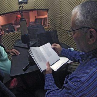 Narrativa y charla con Gustavo Ivanoff