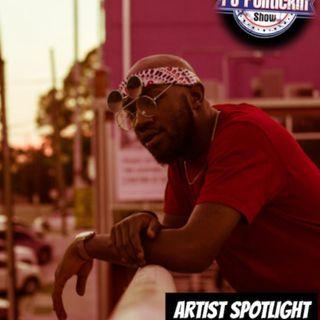 Artist Spotlight - devMaccc | @macccdev
