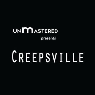 Creepsville - The Funny Thing About Being In Jail