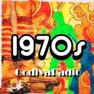 22nd February 2021 Godiva Radio playing you The Greatest Classic Hits from the 1970s with Gray.