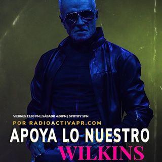 Apoya Lo Nuestro | Los Legendarios, Wilkins, Mirella Cesa & Pamela Cortés