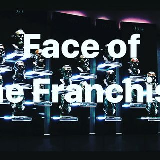 Face of the Franchise Ep.68