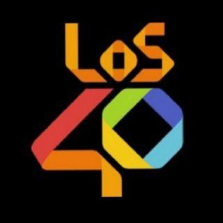 Los 40 Con Roberto 19/10/19