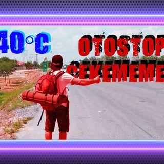 YasiR-Otostopla gidememe anım