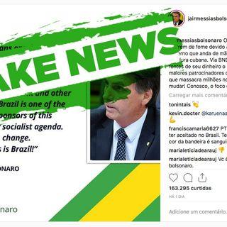 Jornalismo profissional e democracia no Brasil