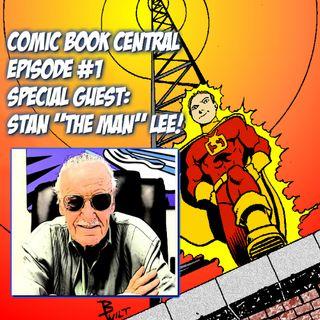 #1: Stan Lee