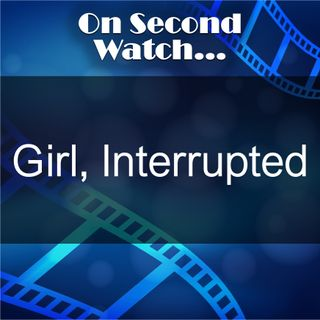 """Girl, Interrupted (1999) - """"Was I ever crazy? Maybe. Or maybe life is."""""""