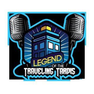 Legend of the Traveling Tardis SYFY Bartow Special 02162019