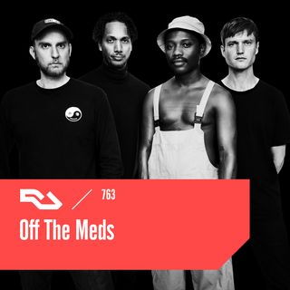 RA.763 Off The Meds - 2021.01.17