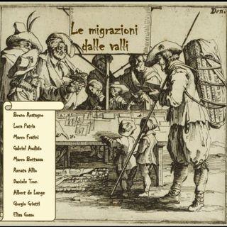 Tutto Qui - mercoledì 2 agosto - Le migrazioni valdesi nel sud Italia