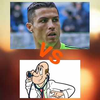 #ts Troppi money per calciatori!!