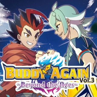 Analizamos Buddy Again Vol. 3