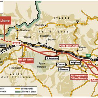 Tutto Qui - venerdì 30 novembre - L'unione Montana Valle Susa contesta il Patto per il Territorio sul Tav
