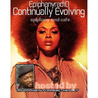 The Soul Cafe At Epiphany Radio