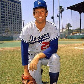 Legendary Pitcher Tommy John