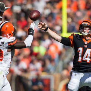 Locked on Bengals - 10/2/17 What Sunday's win means and Dave Lapham weighs in