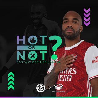 Wstyd się przyznać, ale czas na opcję z Arsenalu #31