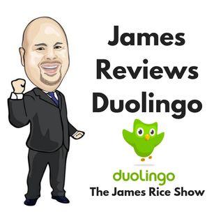 Duolingo Review - English Tip of Week