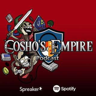 Cosho's Empire #17: Resident Evil Bros: Broly