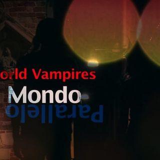 Intervista agli Underworld Vampires