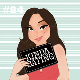 #84 The Immigrant Dating Experience (with Anna Hossnieh and Shereen Lani Younes)