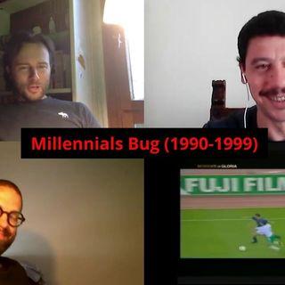 Millennials Bug, 40 anni di storia e la generazione del cambiamento! (Prima parte 1980-1989)