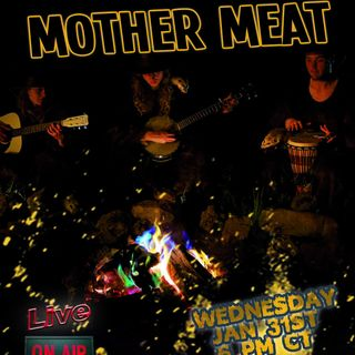 Mother Meat LIVE on Face The Music