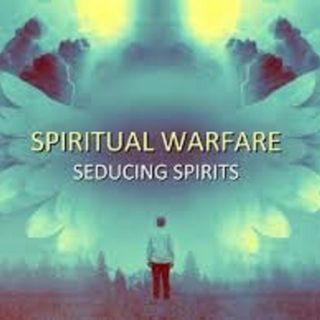 Seducing Spirits: What They Are and How They Work