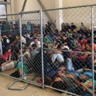 Episode 884: Crisis at the Border
