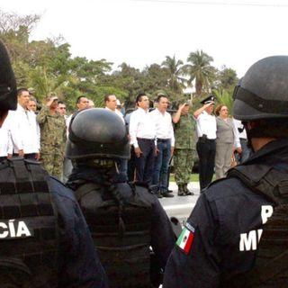 Michoacán es más que los hechos violentos