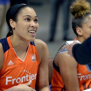 Radio NBA: WNBA NEVER STOP avec Brionna JONES et Emma Canon
