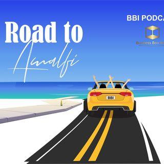 """Road to Amalfi"" incontra il gruppo BBI Sardegna"