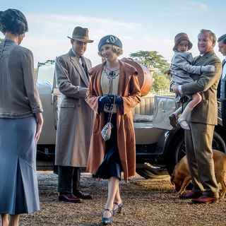 Downton Abbey & Ad Astra 2019-09-19