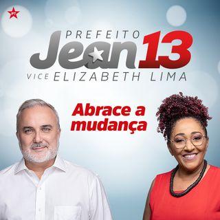 JINGLE JEAN 13 - Minha Estrela