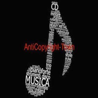 Prima Puntata AntiCopyright-Town