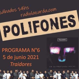 POLIFONES 6 2021 06 05