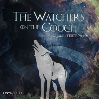 The Watchers on the Couch