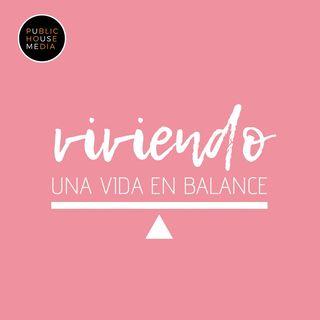 Que se vivir en Balance?