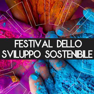 Ca' Foscari e il Festival dello sviluppo sostenibile