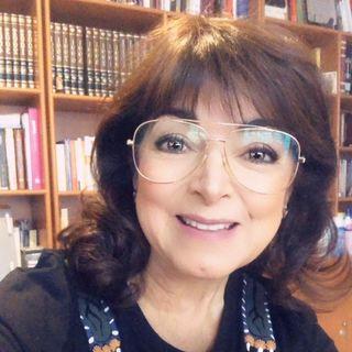 """""""Diferencia entre vacaciones y días de escuela en casa"""" con la psicóloga Martha Alicia Chávez."""