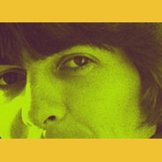 Beatles Hour with Steve Ludwig # 69 ~ George Harrison Just Because