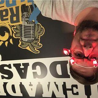 #HMB 222 - RaYbor City & Saint Valentine's Revenge with Joe Robertson