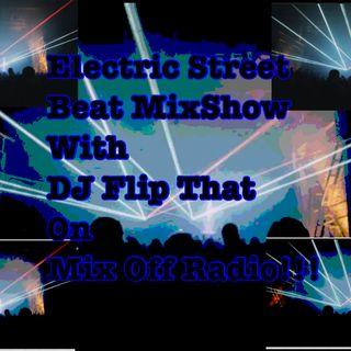 Electric Street Beat Mix Show 9/14/20 (Live DJ Mix)