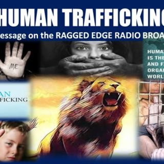 SEXUAL DECADENCE HUMAN TRAFFICKING SLAVES....NEED BOOTS ON THE GROUND