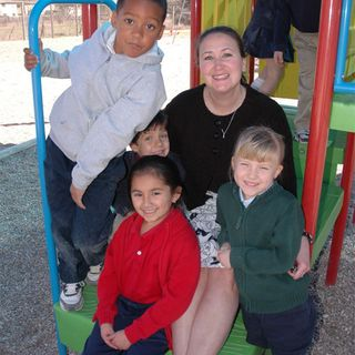 Doug Rigdon of Strickland Christian School 2018-01-09