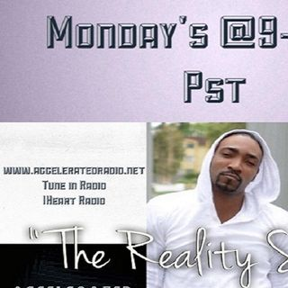The Reality Show 08-15-2016