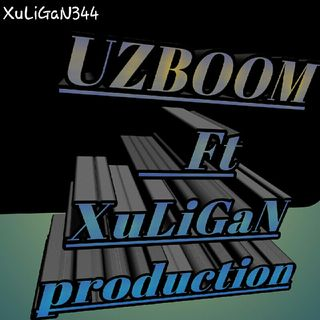 XuLiGaN Uzboom Rap