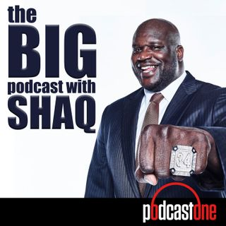 Shaq talks LeBron and Anthony Davis versus him and Kobe, the Kevin Durant vs Kendrick Perkins Twitter beef, and a very heated debate about H